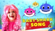 Baby Shark Dance Song + More Nursery Rhymes and Ki